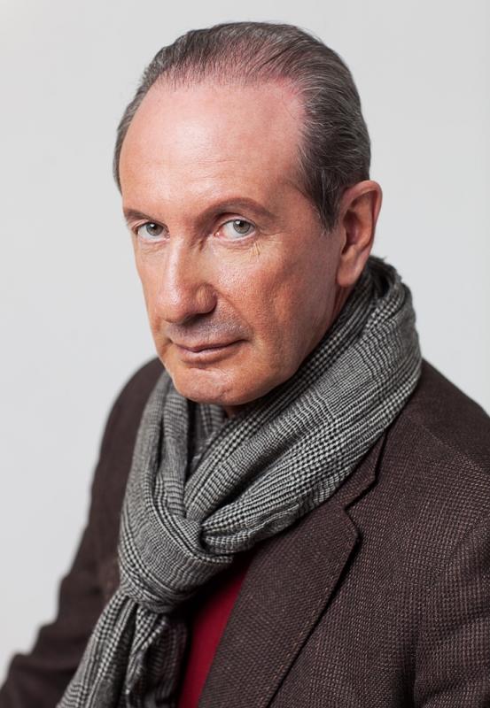 Александр Рапопорт, психолог, актёр